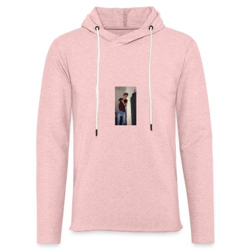 Beautiful - Sweat-shirt à capuche léger unisexe