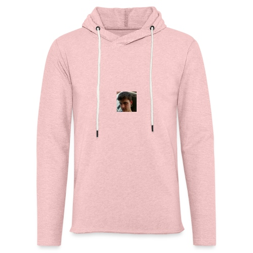 will - Light Unisex Sweatshirt Hoodie