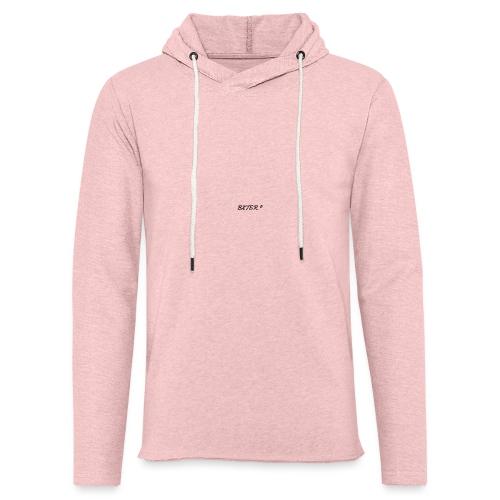 BXTER.® - Lichte hoodie unisex