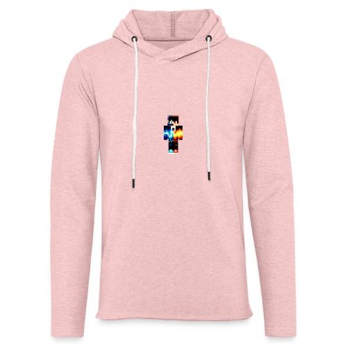 Cooler Skin - Leichtes Kapuzensweatshirt Unisex