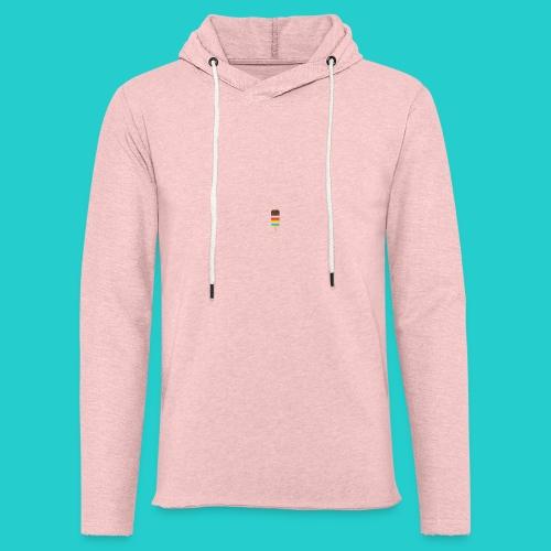My Awesome Popsicle - Light Unisex Sweatshirt Hoodie