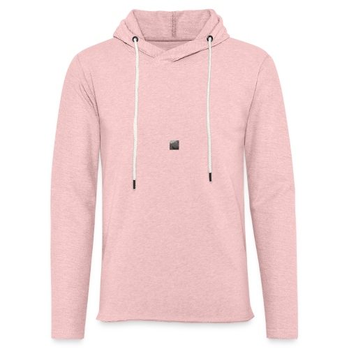 Evlonigamer - Lett unisex hette-sweatshirt