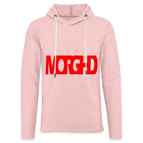 MorgHD - Light Unisex Sweatshirt Hoodie