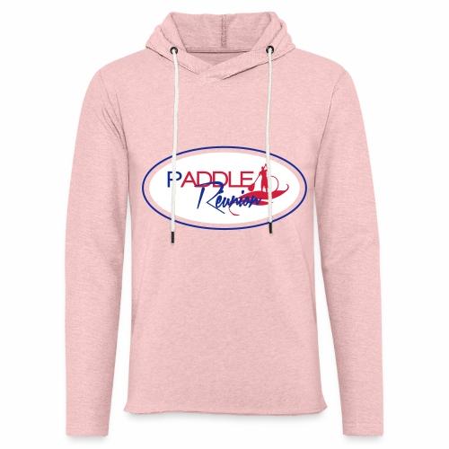Paddle réunion classic 8 - Sweat-shirt à capuche léger unisexe