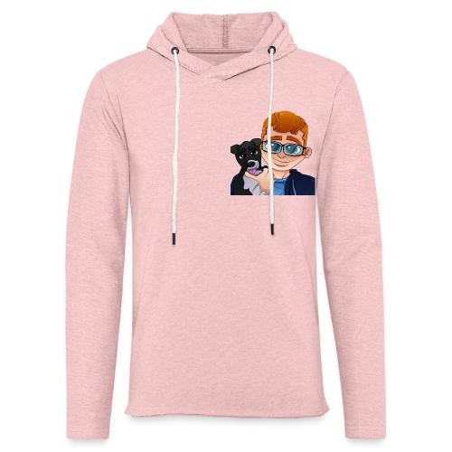 Bella Ang Ginga - Light Unisex Sweatshirt Hoodie