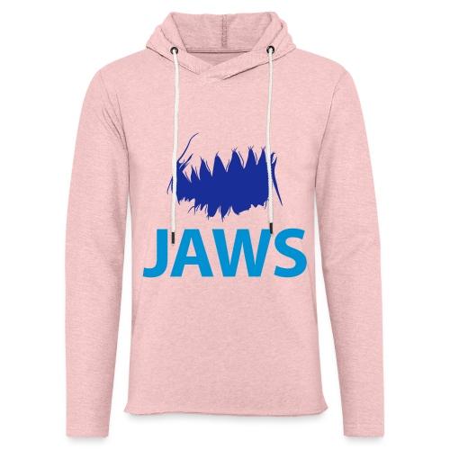 Jaws Dangerous T-Shirt - Light Unisex Sweatshirt Hoodie