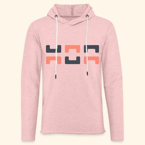 Angry elephant - Light Unisex Sweatshirt Hoodie