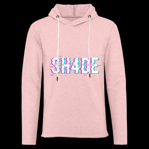 SH4DE. - Light Unisex Sweatshirt Hoodie
