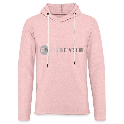 ElyonBeatstore Logo - Lichte hoodie unisex