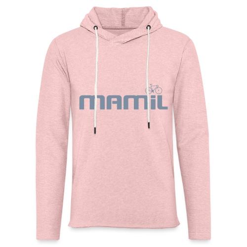 mamil1 - Light Unisex Sweatshirt Hoodie