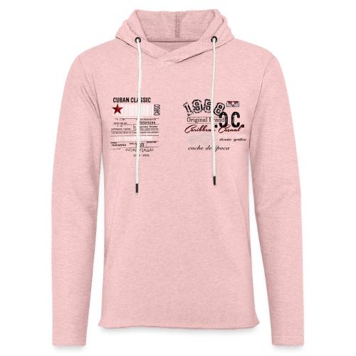 CC Cargo - Leichtes Kapuzensweatshirt Unisex