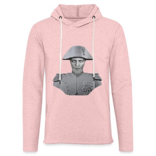 ShimmyMC Napoleon T-Shirts - Leichtes Kapuzensweatshirt Unisex