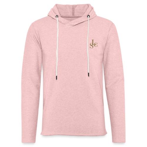 LSC Gold - Let sweatshirt med hætte, unisex