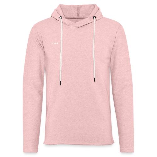 hello classic - Light Unisex Sweatshirt Hoodie