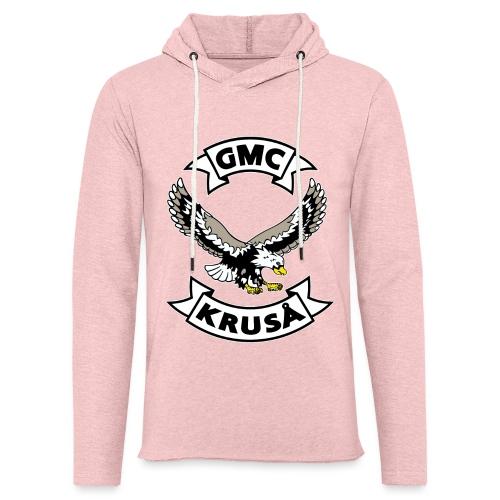 Kun GMC-medlemmer! - Kun for / kun til FULLMEMBER! - Let sweatshirt med hætte, unisex