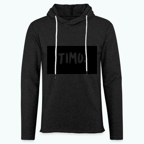Ontwerp - Lichte hoodie unisex