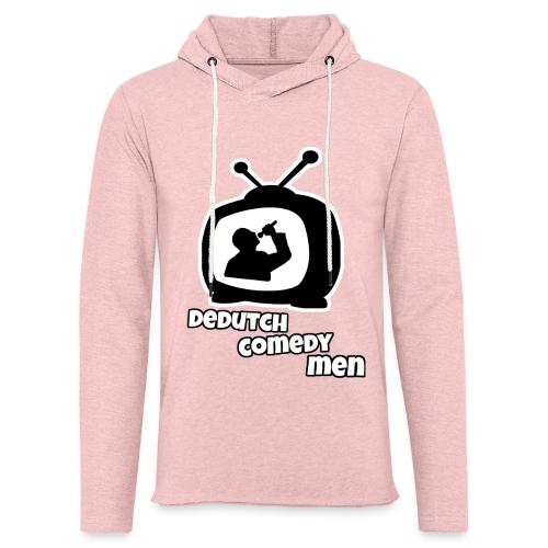DeDutchComedyMen - Lichte hoodie unisex