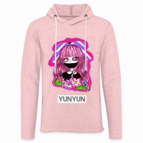 UH SHINDY - Light Unisex Sweatshirt Hoodie