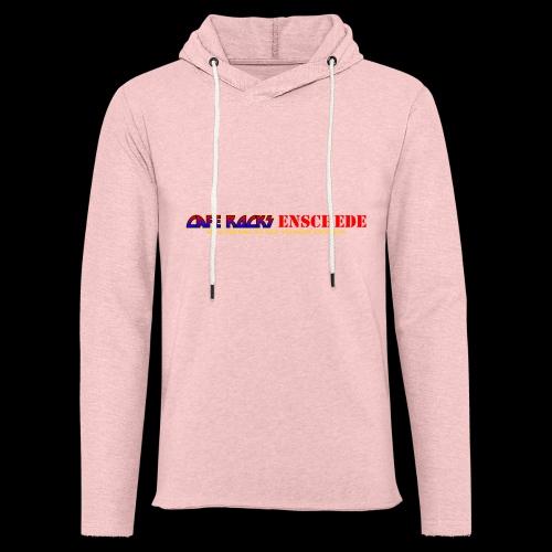 RNR All Nite - Lichte hoodie unisex