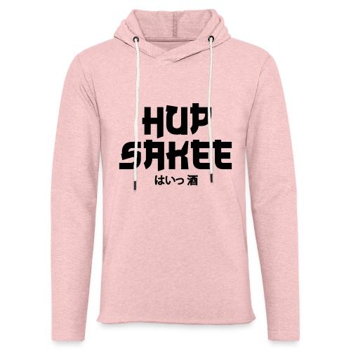 Hup Sakee - Lichte hoodie unisex