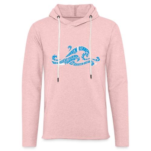 EZS T shirt 2013 Front - Lichte hoodie unisex