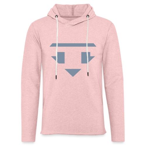 Twanneman logo Reverse - Lichte hoodie unisex