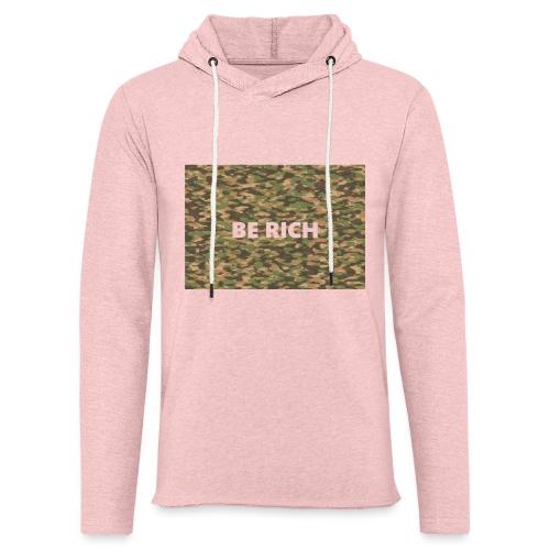 ARMY TINT - Lichte hoodie unisex