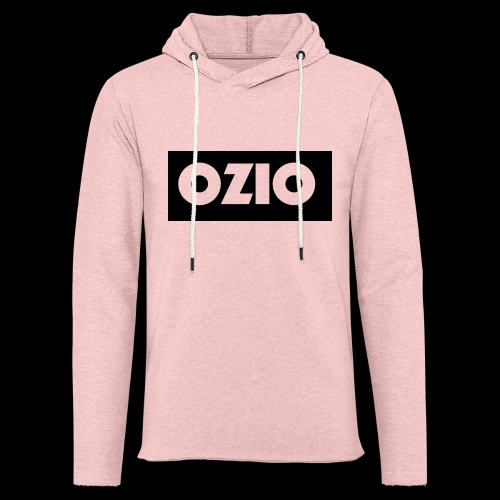 Ozio's Products - Light Unisex Sweatshirt Hoodie
