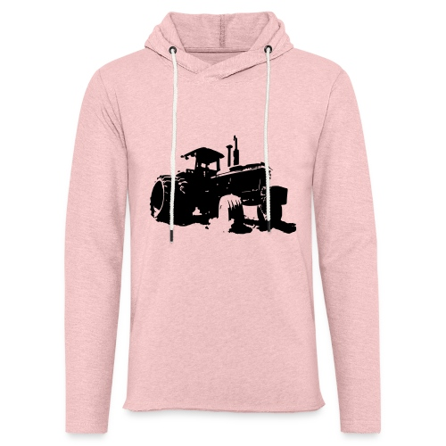JD4840 - Light Unisex Sweatshirt Hoodie