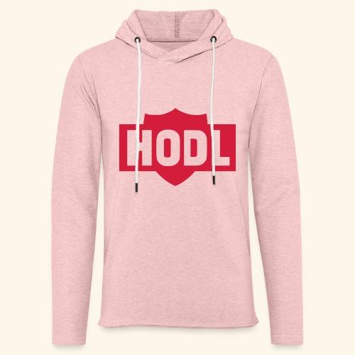 HODL TO THE MOON - Kevyt unisex-huppari