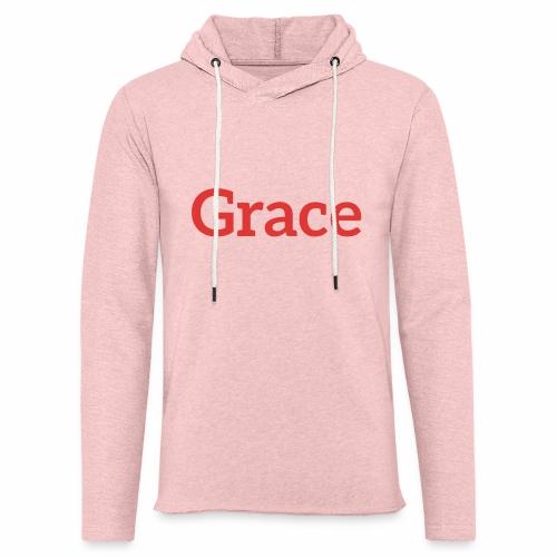 grace - Light Unisex Sweatshirt Hoodie