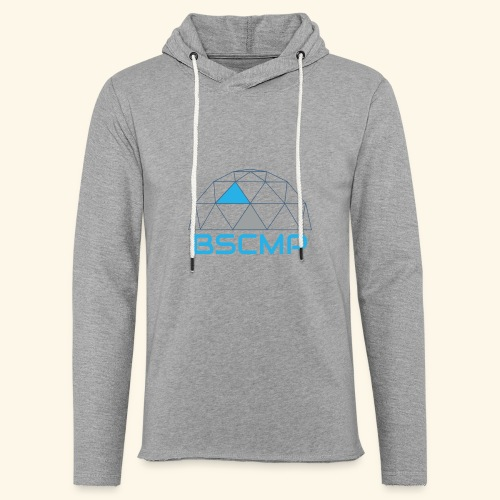BSCMP - Lichte hoodie unisex