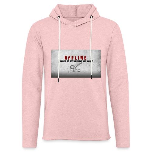Offline V1 - Light Unisex Sweatshirt Hoodie