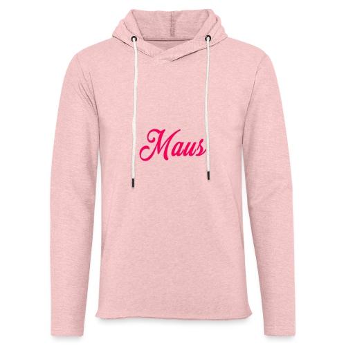 KIDS MAUS SWEATER by MAUS - Lichte hoodie unisex