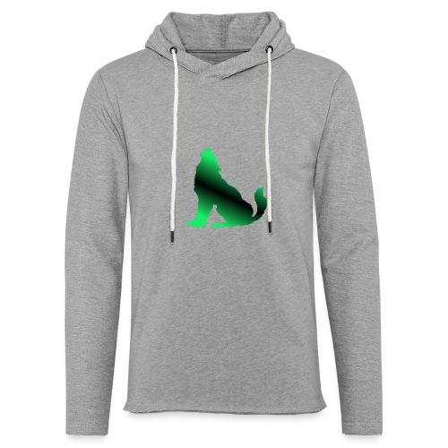Howler - Light Unisex Sweatshirt Hoodie