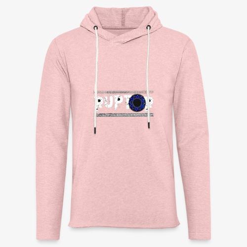 Ruptor - Sweat-shirt à capuche léger unisexe