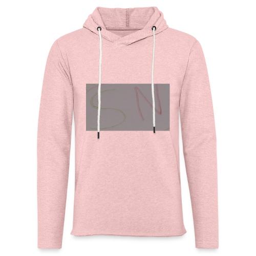SASNINJA's merch - Light Unisex Sweatshirt Hoodie