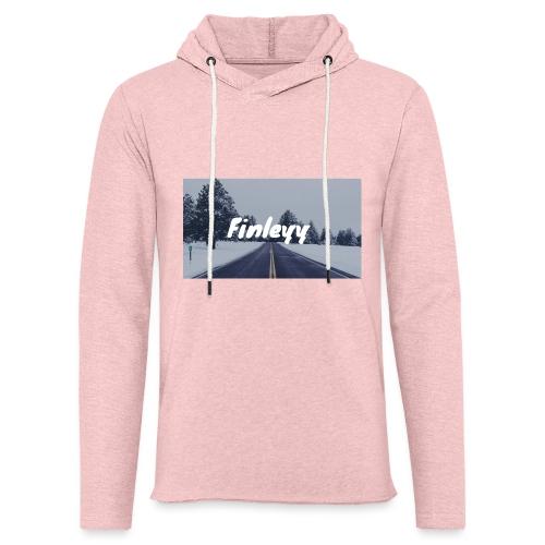 Finleyy - Light Unisex Sweatshirt Hoodie