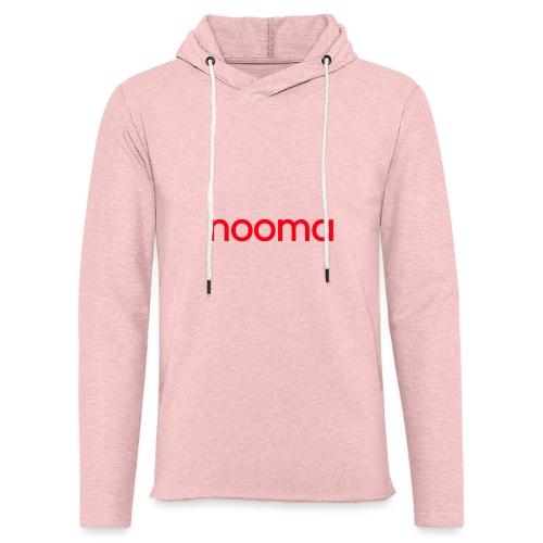 Nooma - Lichte hoodie unisex