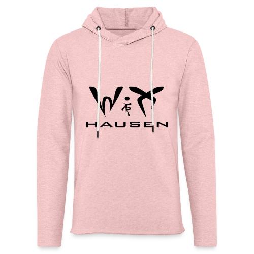 wixhausen - Leichtes Kapuzensweatshirt Unisex