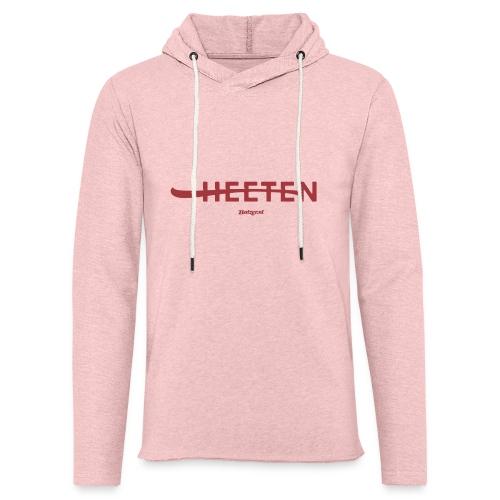 Batzer Salland Series Heeten Rood - Lichte hoodie unisex