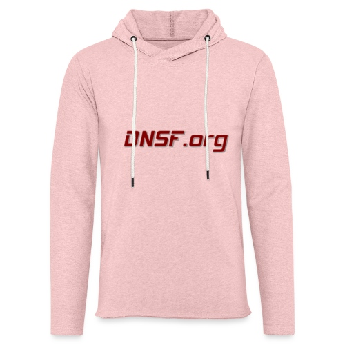 DNSF hotpäntsit - Kevyt unisex-huppari