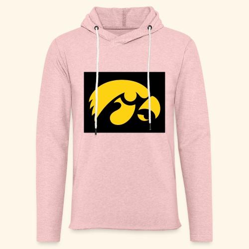 YellowHawk shirt - Lichte hoodie unisex