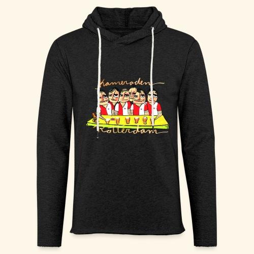 Kameraden Feyenoord - Lichte hoodie unisex