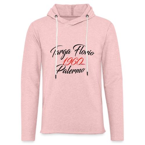 Anciennes courses Italiennes - Sweat-shirt à capuche léger unisexe