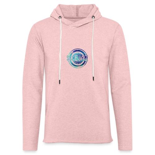 Official SKEJAZ Band Logo - Light Unisex Sweatshirt Hoodie