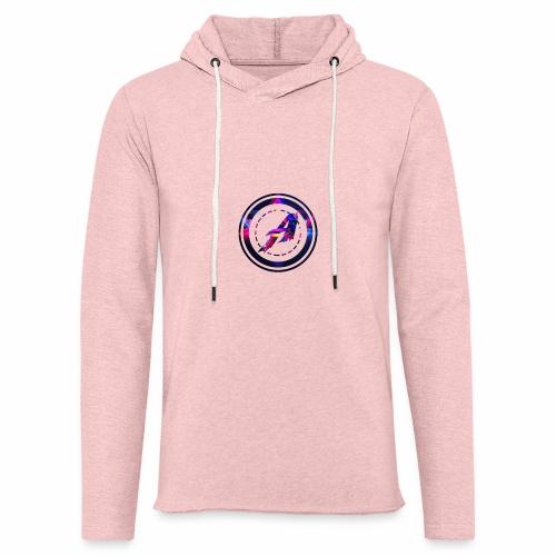 Limited Edition Logo - Leichtes Kapuzensweatshirt Unisex