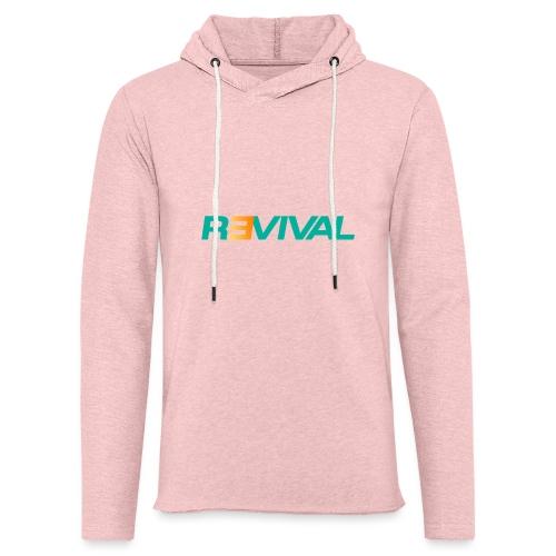 revival - Light Unisex Sweatshirt Hoodie