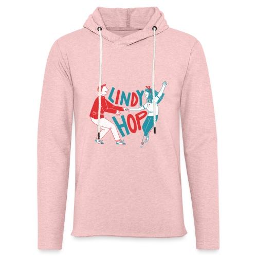 Lindy hop - Light Unisex Sweatshirt Hoodie