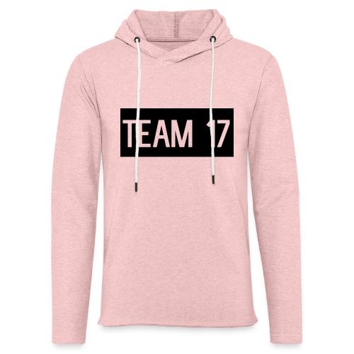 Team17 - Light Unisex Sweatshirt Hoodie